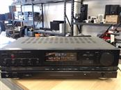 FISHER AUDIO Receiver RS-615